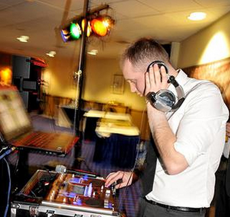 DJ Břéťa Hynko